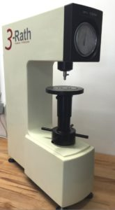 Rockwell Hardness Tester 3R-150
